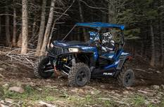 2019 Polaris RZR S 900 EPS PREMIUM Rental